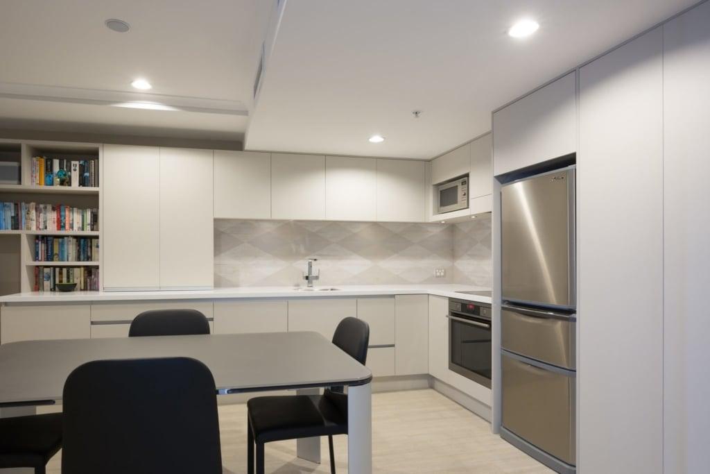 Full Apartment Renovation Auckland 1
