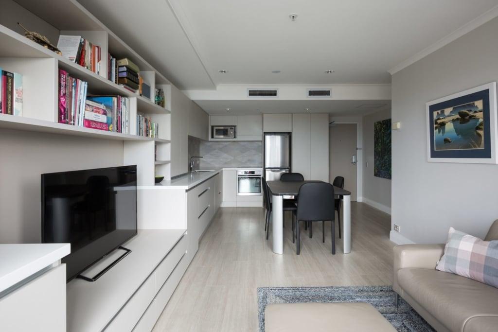 Full Apartment Renovation Auckland