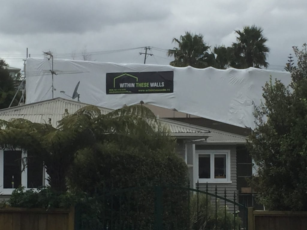 House Wrap for All Weather Renovation Auckland