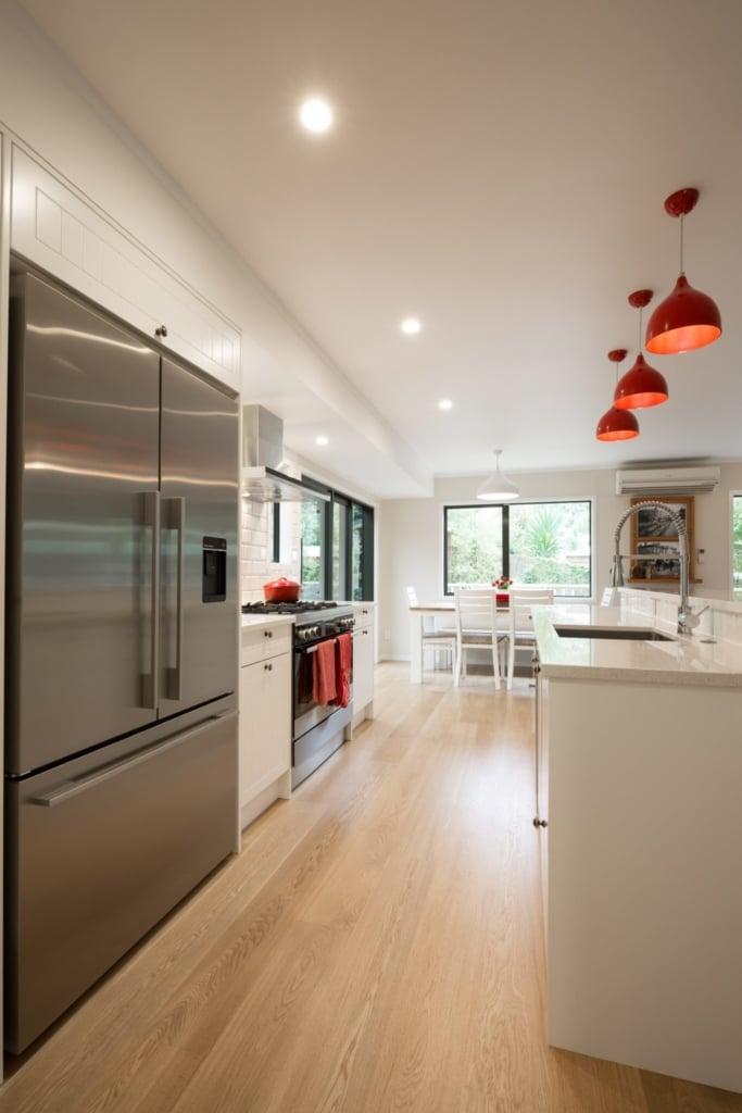 Kitchen Renovation Auckland by Within These Walls portrait view