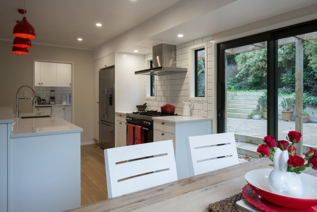 Kitchen Builders Auckland Within These Walls