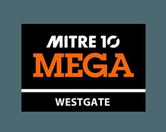 Mitre 10 Mega logo