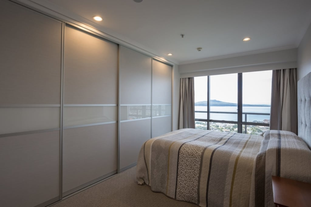 Wardrobe Renovation by Within These Walls
