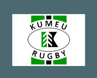 Kumeu Rugby logo